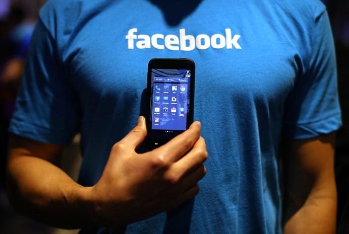 """""""Facebook liet Android-app bewust crashen"""""""