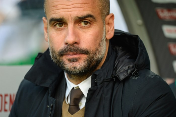 "Pep Guardiola: ""Ik wil club in Premier League coachen"""