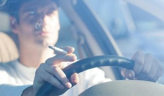 Ook rokers willen rookverbod in wagens waarin minderjarigen meerijden