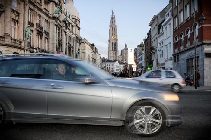 Antwerpen toont nu dat het echt werk wil maken van een leefbare stad