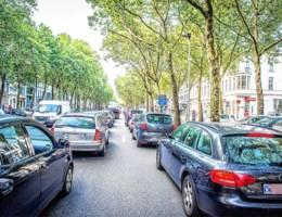 Zoveel betalen vervuilende wagens per jaar