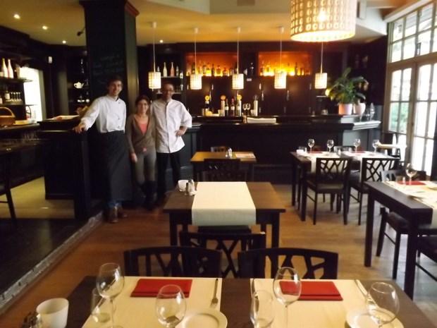 Bistro Retour is het nieuwe restaurant naast danscafé The Memories