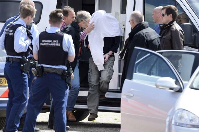 Evert d.C. blijft in de cel in zaak van kasteelmoord