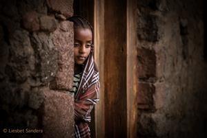 Foto's tonen Ethiopië
