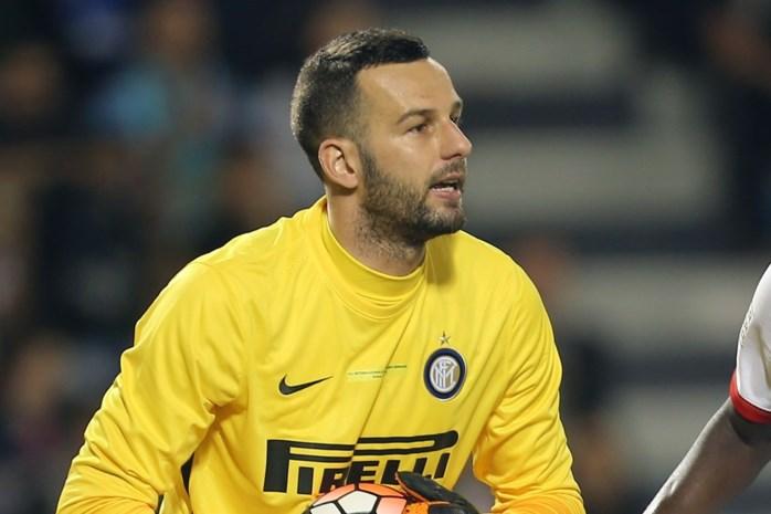 Handanovic verlengt contract bij Inter Milaan