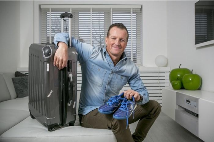 """Yves Heremans wordt anderhalf jaar bondscoach van nationaal futsalteam van Saoedi-Arabië: """"Ik werk samen met van Marwijk en van Bommel"""""""