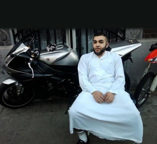 """Familie Mohamed Karay zwaar bedroefd: """"Geen martelaarsbrief"""""""