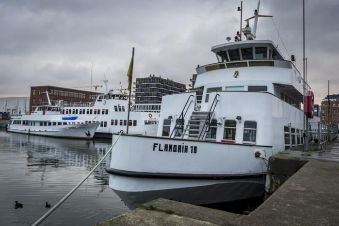 """Stopzetting Flandriaboten: """"Stuk Antwerpse geschiedenis dreigt te verdwijnen"""""""
