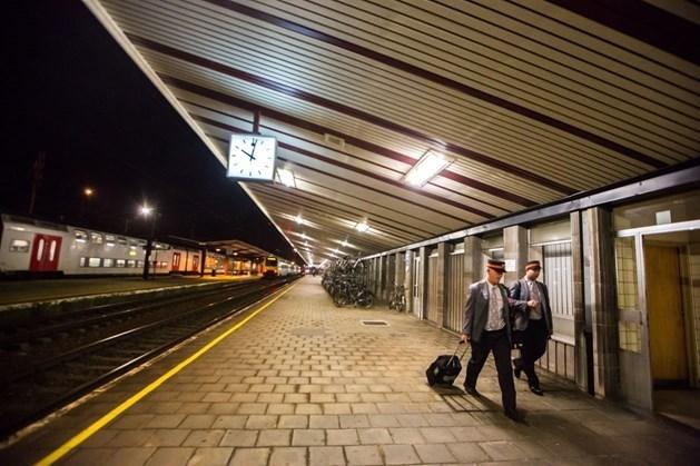 Vlaamse treinbestuurders staken wél