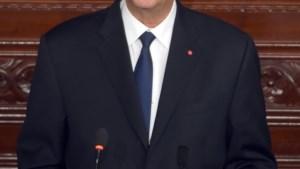 Tunesische regering herschikt