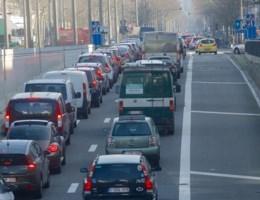 """Stad moet alle diesels weren voor betere luchtkwaliteit"""