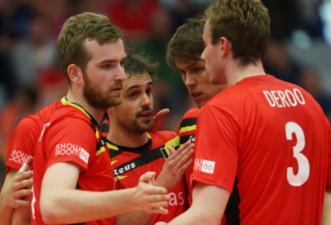 Red Dragons vergeten sets te pakken tegen Duitsland