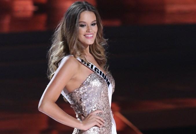 Antwerpse Miss België gaat opnieuw studeren