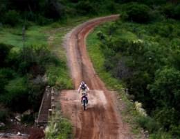 DAKAR. Barreda wint derde rit bij motoren en grijpt leidersplaats