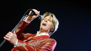 """""""Laatste album David Bowie was afscheidscadeau voor fans"""""""
