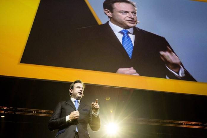 """De Wever: """"We willen verdere stappen zetten in Vlaamse ontvoogding"""""""