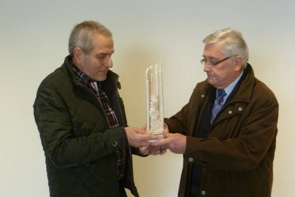 Cultuurprijs 2015 voor Kunstkring Gagel