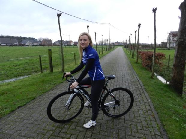 Litouwse Svajune wil Miss Flandrienne worden