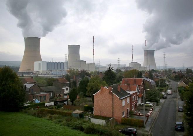 Nog 7.000 gezinnen zonder stroom in provincie Luik