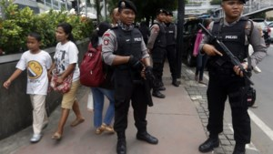 Financier van aanslagen Jakarta opgepakt