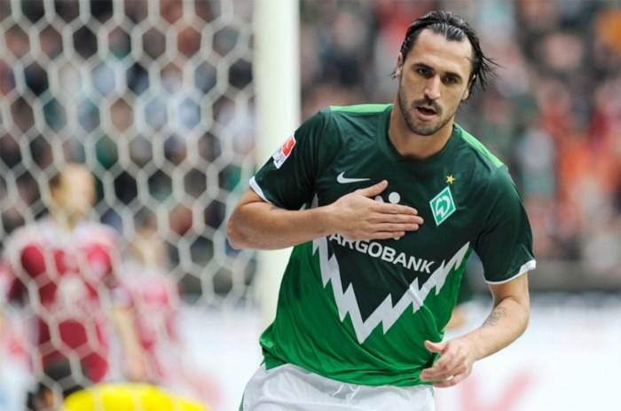 Hannover 96 haalt Hugo Almeida terug naar Duitsland