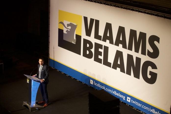 Vlaams Belang wil totale kostenplaatje van asielcrisis zien