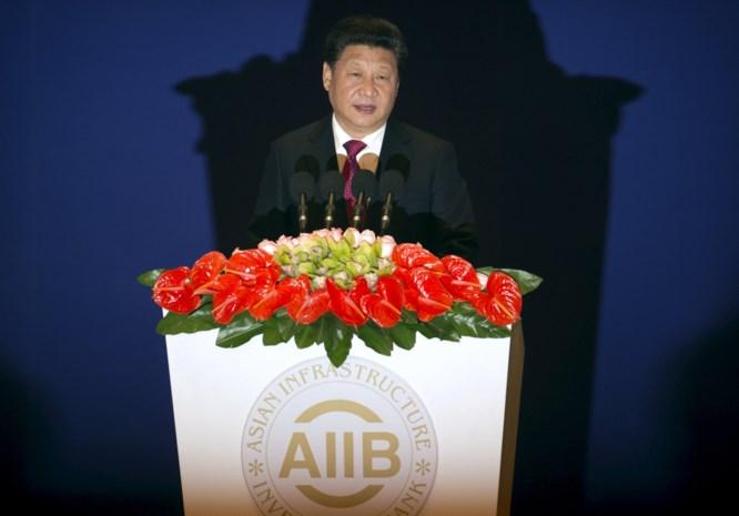 China wil investeringen in infrastructuur opvoeren