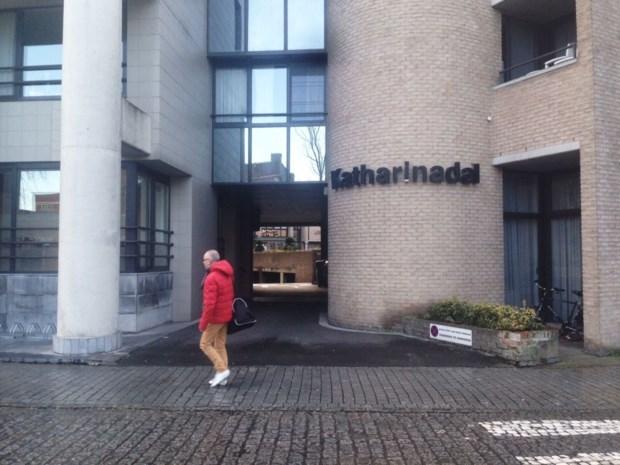 Diarree houdt rusthuisbewoners in quarantaine in Hasselt
