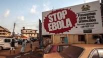 Meer dan 100 mensen afgezonderd door nieuwe uitbraak ebola