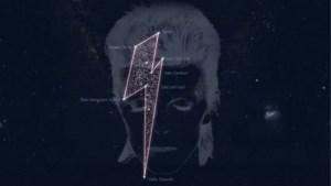 Wereldwijde belangstelling voor StuBru' interstellair eerbetoon aan David Bowie