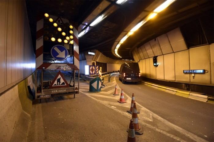 """Weyts: """"Vlaanderen laten betalen voor Brusselse tunnels? Kan niet"""""""