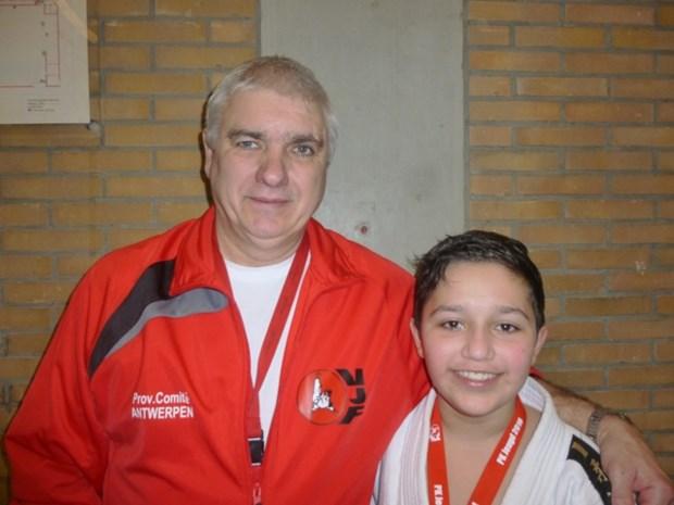Kodokan zorgt voor geslaagd provinciaal jeugdkampioenschap judo