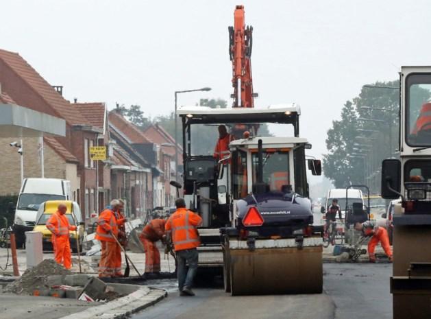 """""""Kankerverwekkend effect asfalteringswerken wordt onderschat"""""""