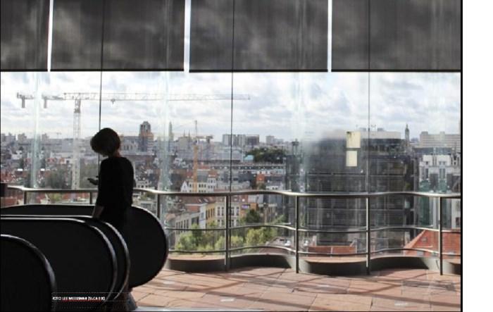 Generatie 2018: zo ziet de droomstad van de Antwerpse jongeren eruit