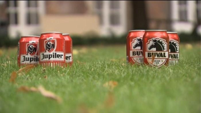 Aldi-bier lijkt te veel op Jupiler