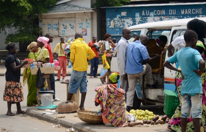 Unicef vraagt meer en dringende hulp voor Burundi
