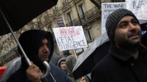 Noodtoestand in Frankrijk leidt tot schending mensenrechten