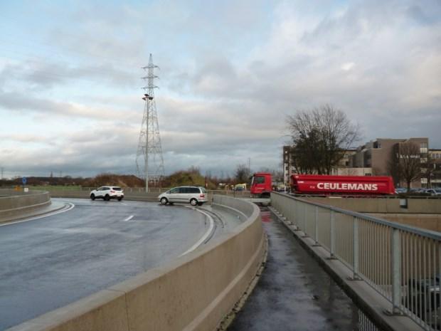 Aanleg verbindingsweg N171 tussen A12 en E19 kost 8 miljoen euro