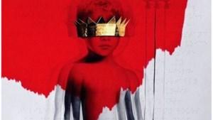 CD: Rihanna -  Anti (****)