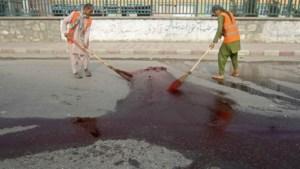 Doden en gewonden bij zelfmoordaanslag door taliban in het noorden van Afghanistan