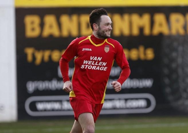 Alexander Maes ruilt Cappellen voor FCO Beerschot Wilrijk (vanaf volgend seizoen)