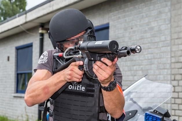 Politie gaat voortaan meer omzichtig optreden bij incidenten in jeugdinstellingen