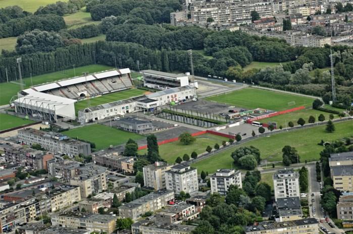 Antwerpen praat weer over nieuw stadion
