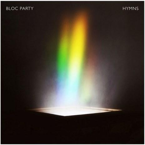 CD. Bloc Party -Hymns (***)