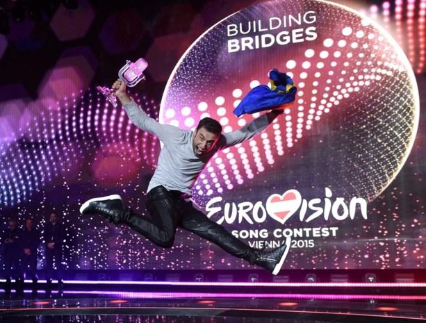 Eurovisiesongfestival verandert puntentelling