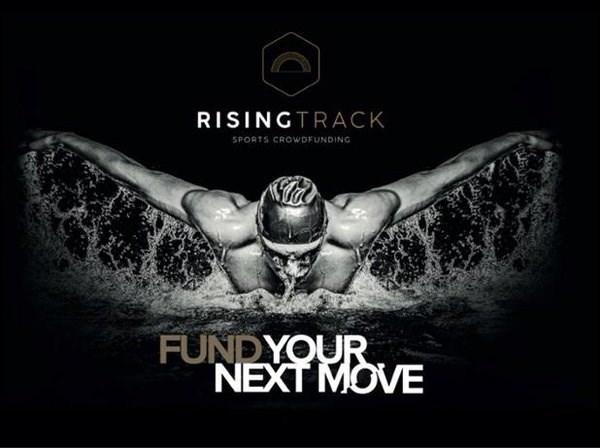 RisingTrack ondersteunt atleten met crowdfunding