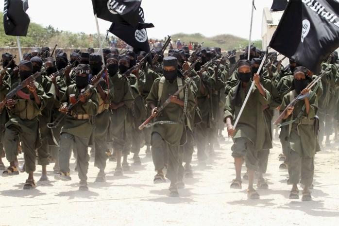 Keniaanse troepen doden 53 al-Shabaab-terroristen