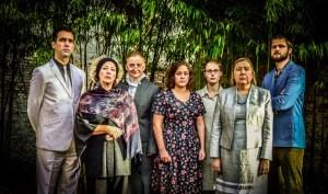 Theater Vonk brengt ' Opeens vorige zomer' van Tennessee Williams