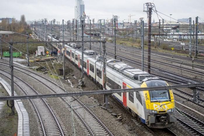 Treinen rijden niet stipter maar tickets zijn toch duurder