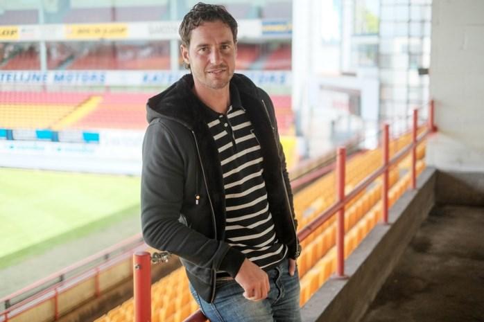 """Standard bevestigt: """"Renard nieuwe sportief directeur"""""""
